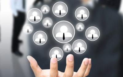 Cuatro de cada seis empresas españolas ya apuesta por las redes sociales